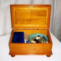 Memorial Box 01
